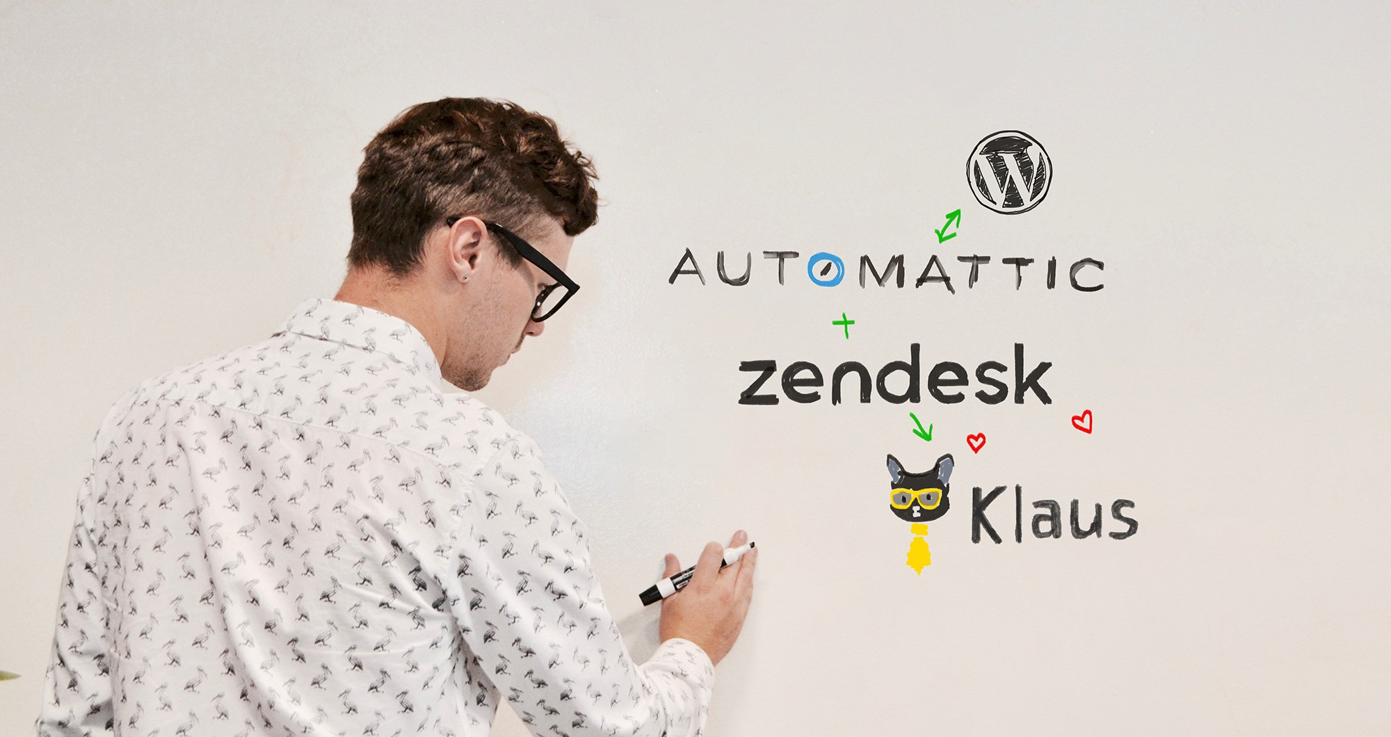How Automattic fosters a culture of feedback with Klaus and Zendesk